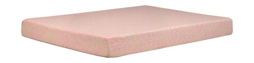 IKidz Pink Pink Full Mattress and Pillow 2/CN