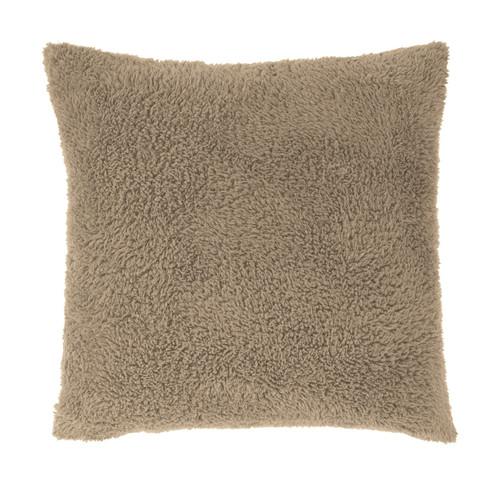 Hulsey Latte Pillow (4/CS)