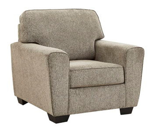 McCluer Mocha Chair