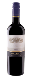 Errazuriz Estate Shiraz (75cl)
