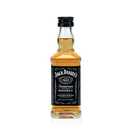 Jack Daniel's Old No7 (5cl)