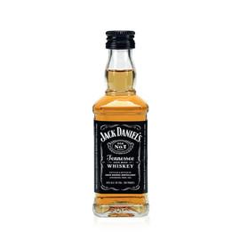 Jack Daniel's Old No7 (5cl)
