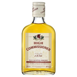 High Commissioner (20cl)