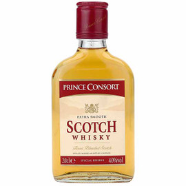 Prince Consort Whisky (20cl)