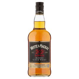 Whyte & Mackay (70cl)