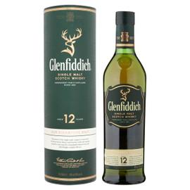 Glenfiddich 12 YO (70cl)