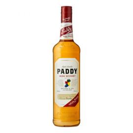 Paddy Irish Whisky (70cl)