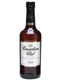 Canadian Club (70cl)