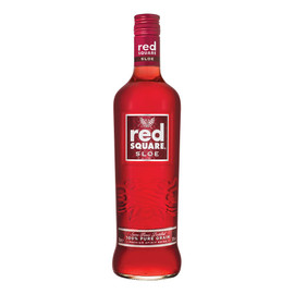 Red Square Sloe (70cl)