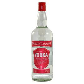 Prince Consort Vodka (1Ltr)