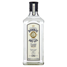 Bombay Dry Gin (70cl)
