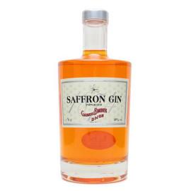 Saffron Gin Coloured Exotic (70cl)