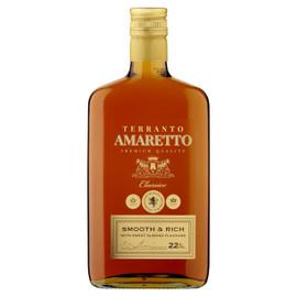 Terranto Amaretto (70cl)