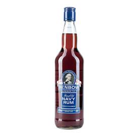Benbow Navy Rum (70cl)