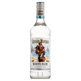 Captain Morgan Rum (70cl)