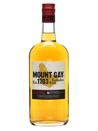 Mount Gay Eclipse Rum (70cl)