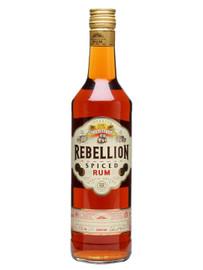 Rebellion Spiced Rum (70cl)