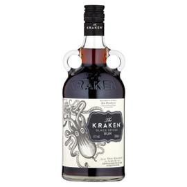 Kraken Black Spiced Rum (70cl)