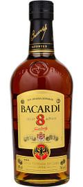 Bacardi 8 YO (70cl)