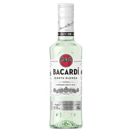 Bacardi (35cl)