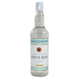 Prince Consort White Rum (70cl)