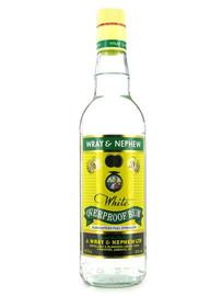 Wray & Nephew Overproof Rum (70cl)