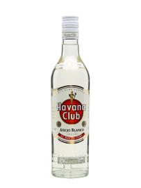 Havana Club Anejo Blanco Rum (70cl)
