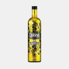 Corkys Mango Glitter (70cl)