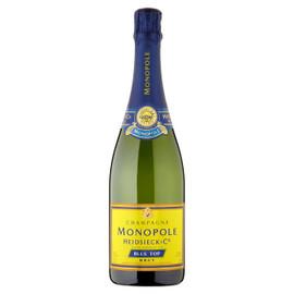 Heidsieck & Co. Monopole Blue Top NV (75cl)
