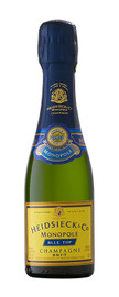 Heidsieck Monopole Little Blue Top NV (20cl)