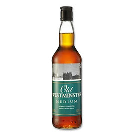 Old Westminster Medium Reserve (70cl)