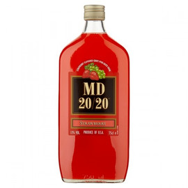 MD 20/20 Strawberry (75cl)