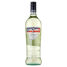 Cinzano Bianco (75cl)
