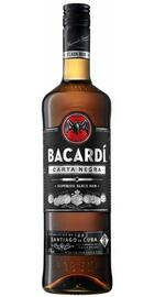 Bacardi Carta Negra (70cl)