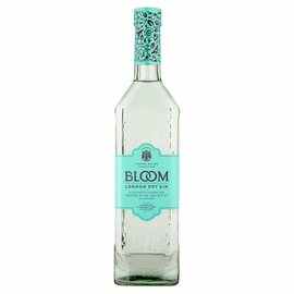 Bloom London Dry Gin (70cl)