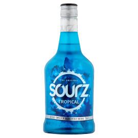Sourz Tropical (70cl)