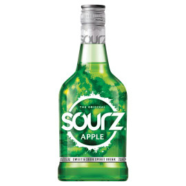 Sourz Apple (70cl)