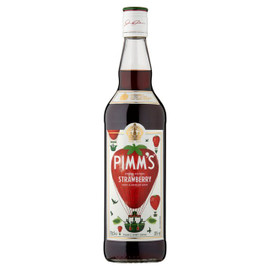 PIMM's Strawberry (70cl)