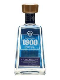 1800 Silver (70cl)