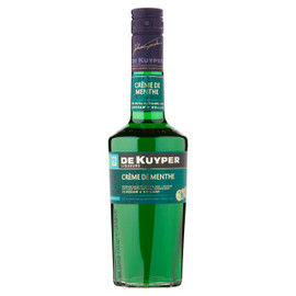 De Kuyper Creme de Menthe Green (50cl)