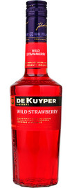 De Kuyper Wild Strawberry (50cl)