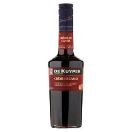 De Kuyper Creme de Cassis (50cl)