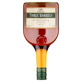Three Barrels V.S.O.P. (1.5Ltr)