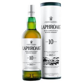 Laphroaig 10 YO (70cl)