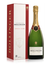 Bollinger Special Cuvee NV In Gift Box (75cl)