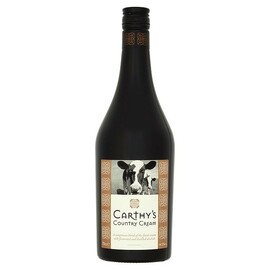 Carthy's Country Cream (70cl)