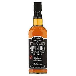 Silverhorn Sour Mash (70cl)