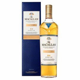 Macallan Double Cask Gold (70cl)