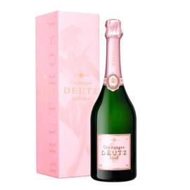 Deutz Rose In Gift Box (75cl)