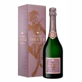 Deutz Rose Vintage 2009 In Gift Box (75cl)